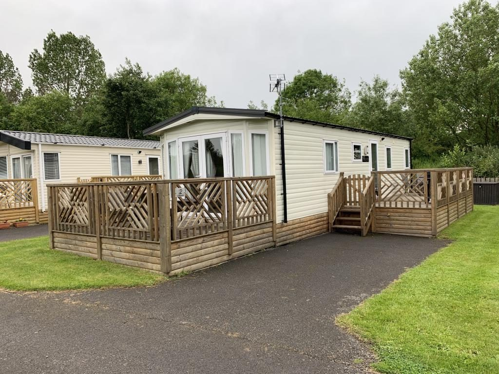 Ashfield Caravan Park - Static Caravan Holiday Homes for Sale, Kirby